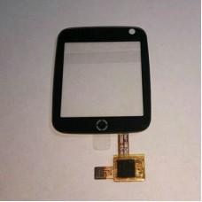 Сенсорное стекло для часов Q150