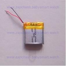 Аккумулятор 400 мАч для Q50, Q60, Q80, Q90, Q150, T58, D99...