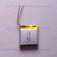 Аккумулятор 550 мАч для часов Q100
