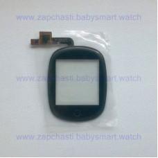 Сенсорное стекло для часов S200 тачскрин